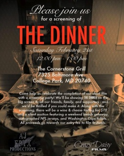 http://www.32auctions.com/TheDinner