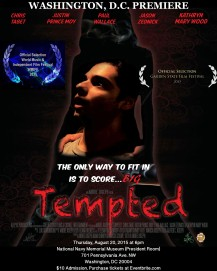 Tempted (2014)