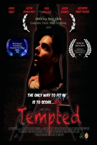 Tempted FF Poster 01