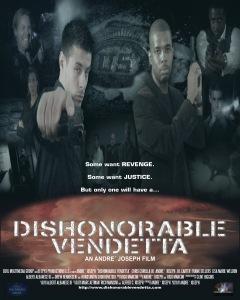 DV Final Poster