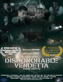 Dishonorable Vendetta (2012)