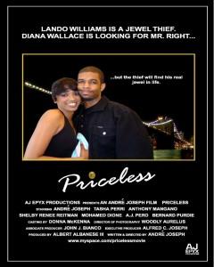 Priceless Final Poster