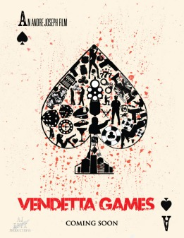 Vendetta Games (2017)