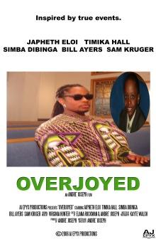 Overjoyed (2006)