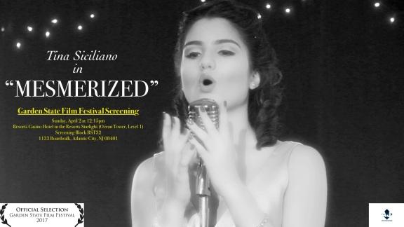 Mesmerized (2015)