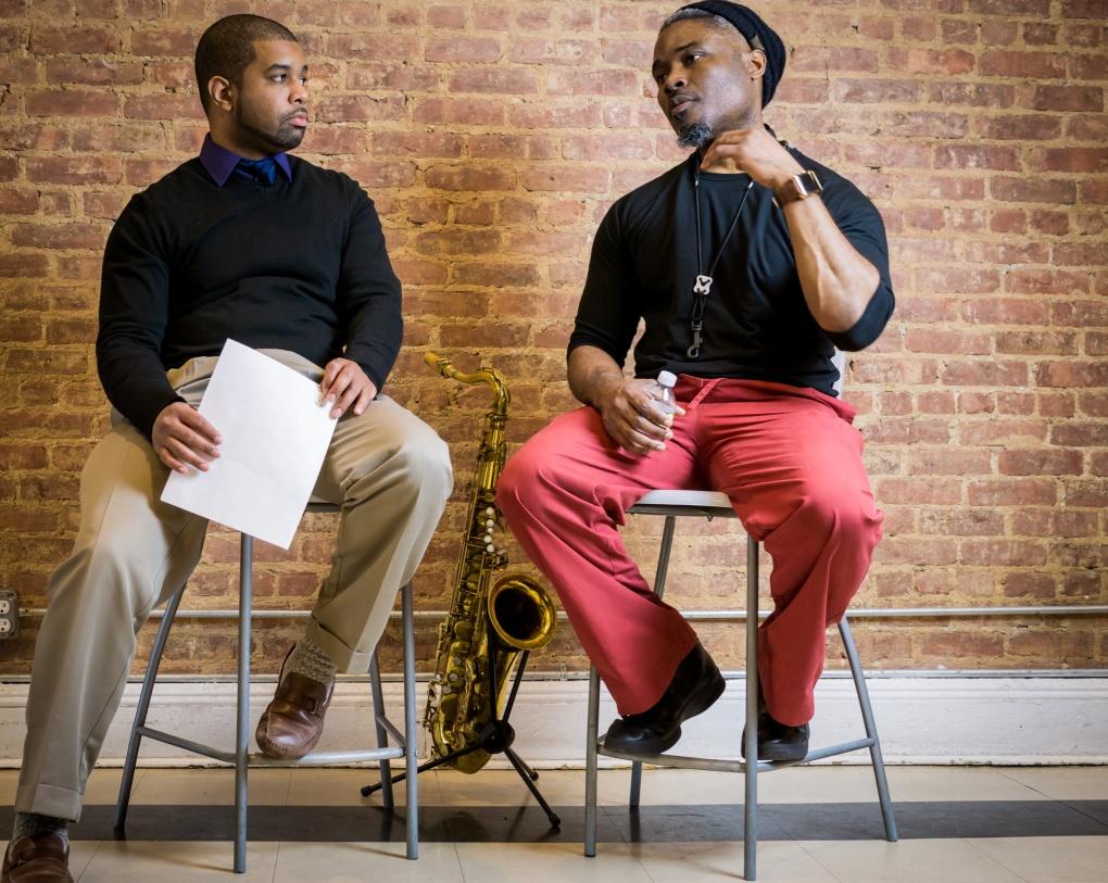 Andre & Beavin2