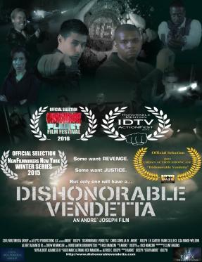 DV FF Poster
