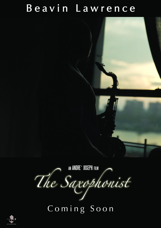 Saxophonist 2017 Teaser