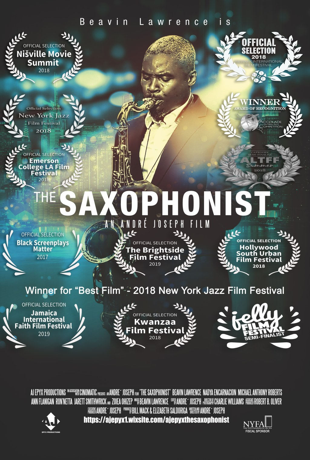 sax final poster ff jan 2019 copy