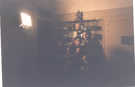 Shaft Set 1999 1